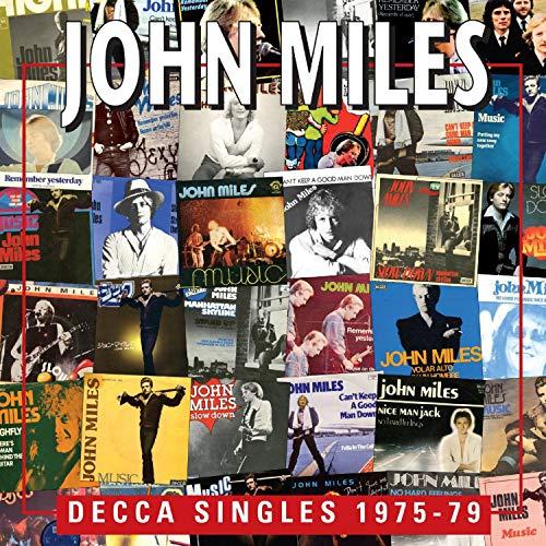 Decca Singles 1975-79