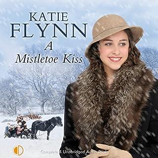 A Mistletoe Kiss cover art