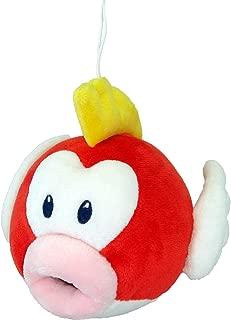 Official Nintendo Mario Plush Series Stuffed Toy - 6