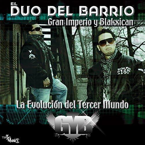 El Duo Del Barrio