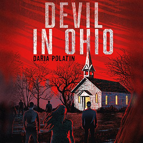 Devil in Ohio audiobook cover art