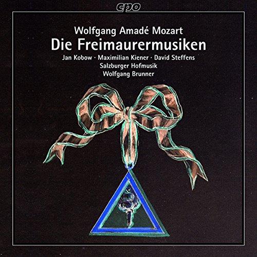 Freimaurermusik KV 477