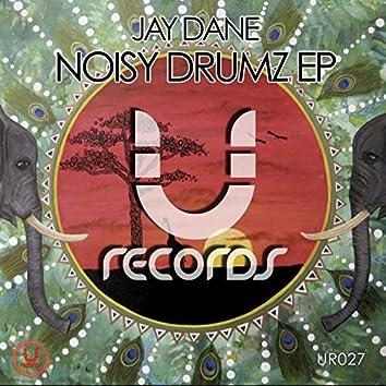 Noisy Drumz