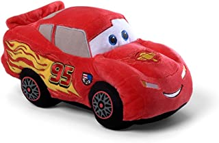 "Cars 2 11"" Lightning McQueen Plush"
