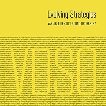 Evolving Strategies