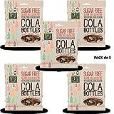 Free From Fellows Gominolas de Cola 100g Pack de 5