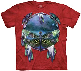 The Mountain Dragonfly Dreamcatcher