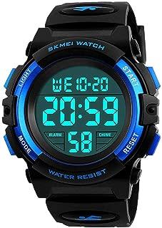 Kid's Watch,Boys Watch Digital Sport Outdoor...
