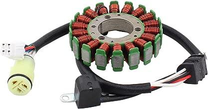 MOTOKU Magneto Generator Stator for Yamaha YFM250X YFM250B Big Bear Bear Tracker Bruin YFM660 ATV