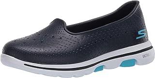 Skechers Go Walk 5 - Sunkissed Skimmer womens Loafer Flat