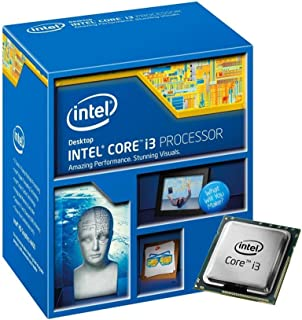 Intel I3-4160 - Procesador Socket 1150 I3-4160