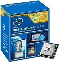 Intel Core I3-4160 Processor 3.60 GHz, 2-Core LGA1150 Socket, Hyper-Threading (BX80646I34160)