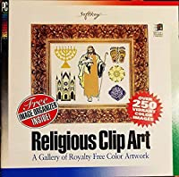 Religious ClipArt [並行輸入品]