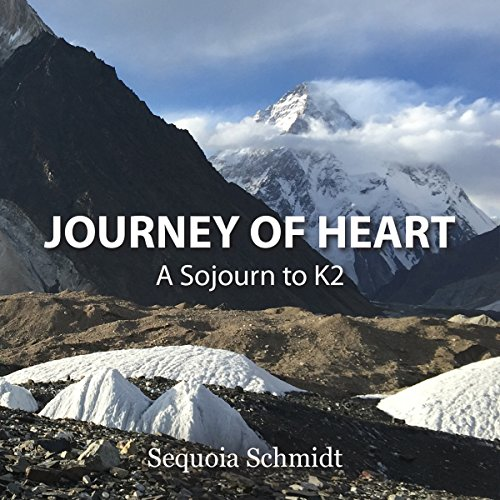 Journey of Heart audiobook cover art