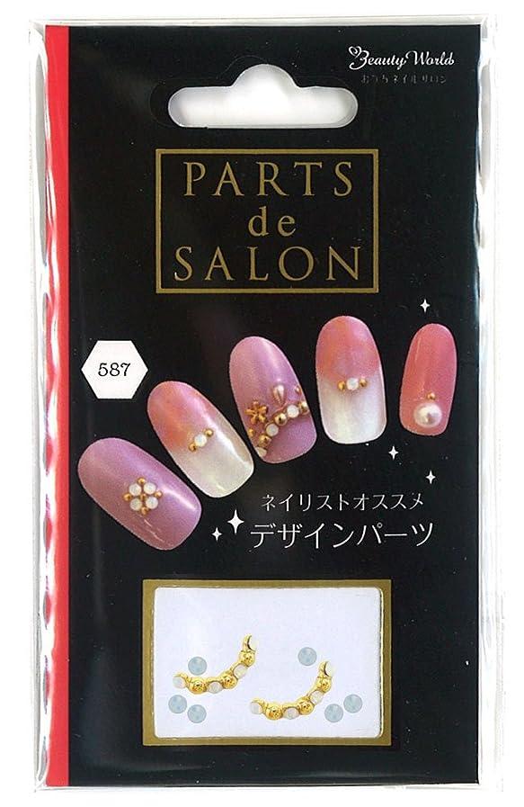 確執感覚お客様ビューティーワールド Parts de Salon PAS587