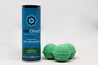 BaitCloud Panfish Fish Attractant