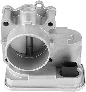MTC 1143//13-54-1-711-042 Throttle Body Cover w//Water Hose Connection 13-54-1-711-042 MTC 1143 for BMW Models