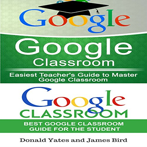 Google Classroom  By  cover art