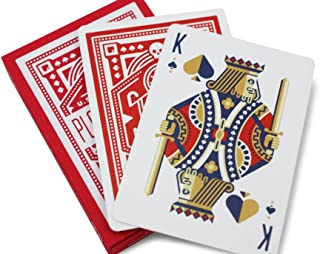 Best dkng red wheel playing cards Reviews