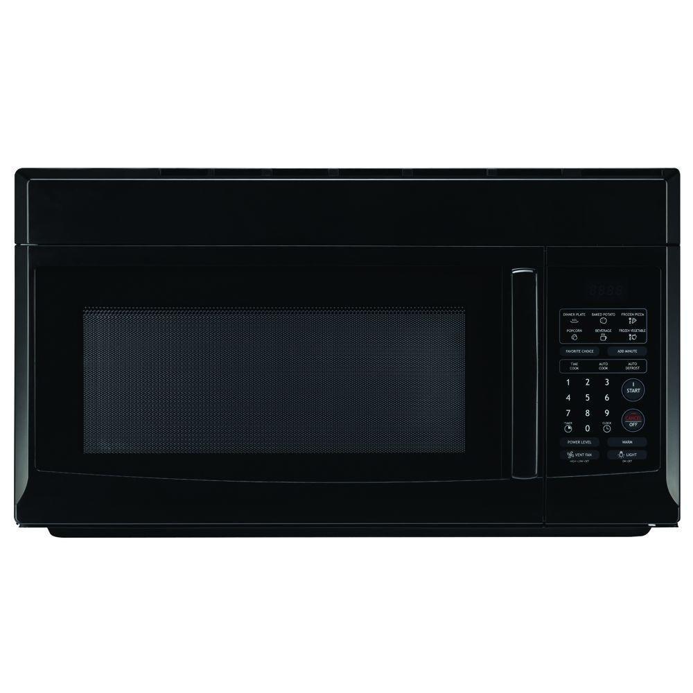1 6 cf Over Range Microwave MCO165UB