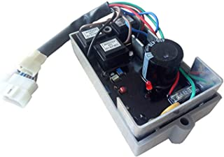 Regulador de Voltaje Avr Ki-Davr-95S3 10Kw para Generador Diesel KIPO r Trifásico