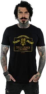 Alex Chenery Men's Main Force Patrol T-Shirt