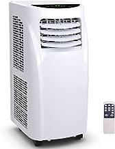 COSTWAY 10000 BTU Air Conditioner, Portable Air Conditioner Unit with Remote Control..
