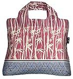 Envirosax Oriental Spice Reusable Shopping Bag 4, OR.B4, One Size, Multicolor
