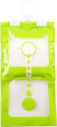 ForceSthrength Chlorure de Calcium anhydre d/éshydratant dint/érieur de Sac rempla/çable pour Le d/éshumidificateur