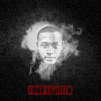 Four.Eighteen