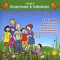 Kinderlieder & Volksliede