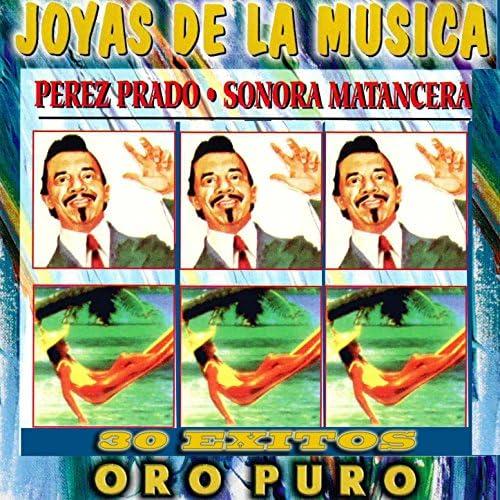 Sonora Matancera & Perez Prado