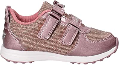 Lelli Kelly Colorissima Sneaker Blush Pink Patent Infant Trainers Shoes