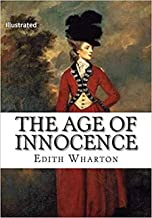 The Age of Innocence Illustrated (English Edition)
