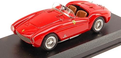 te hará satisfecho Art Model AM0297 Ferrari 500 MONDIAL Prova 1953 1 43 43 43 MODELLINO Die Cast Model Compatible con  ¡No dudes! ¡Compra ahora!