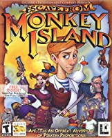 Escape from Monkey Island (輸入版)