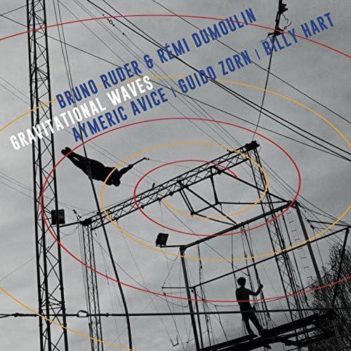 Bruno Ruder & Rémi Dumoulin feat. Billy Hart, Aymerice Avice & Guido Zorn