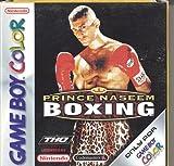 THQ Jeux pour Game Boy