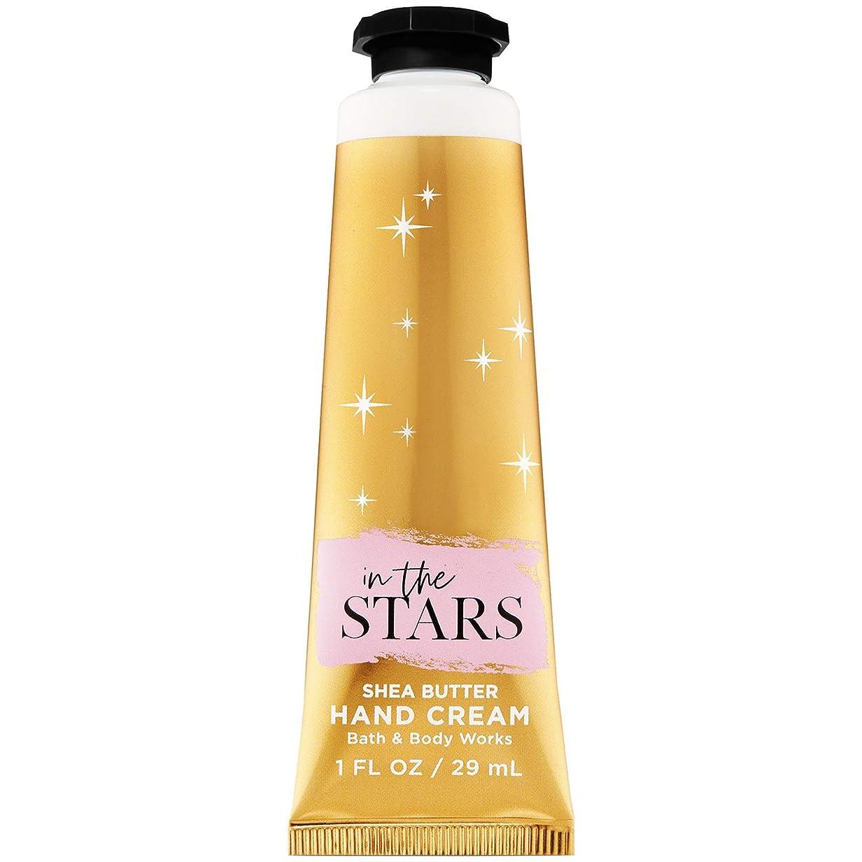 勇者売り手化学バス&ボディワークス イン ザ スター ハンドクリーム In the Stars Hand Cream