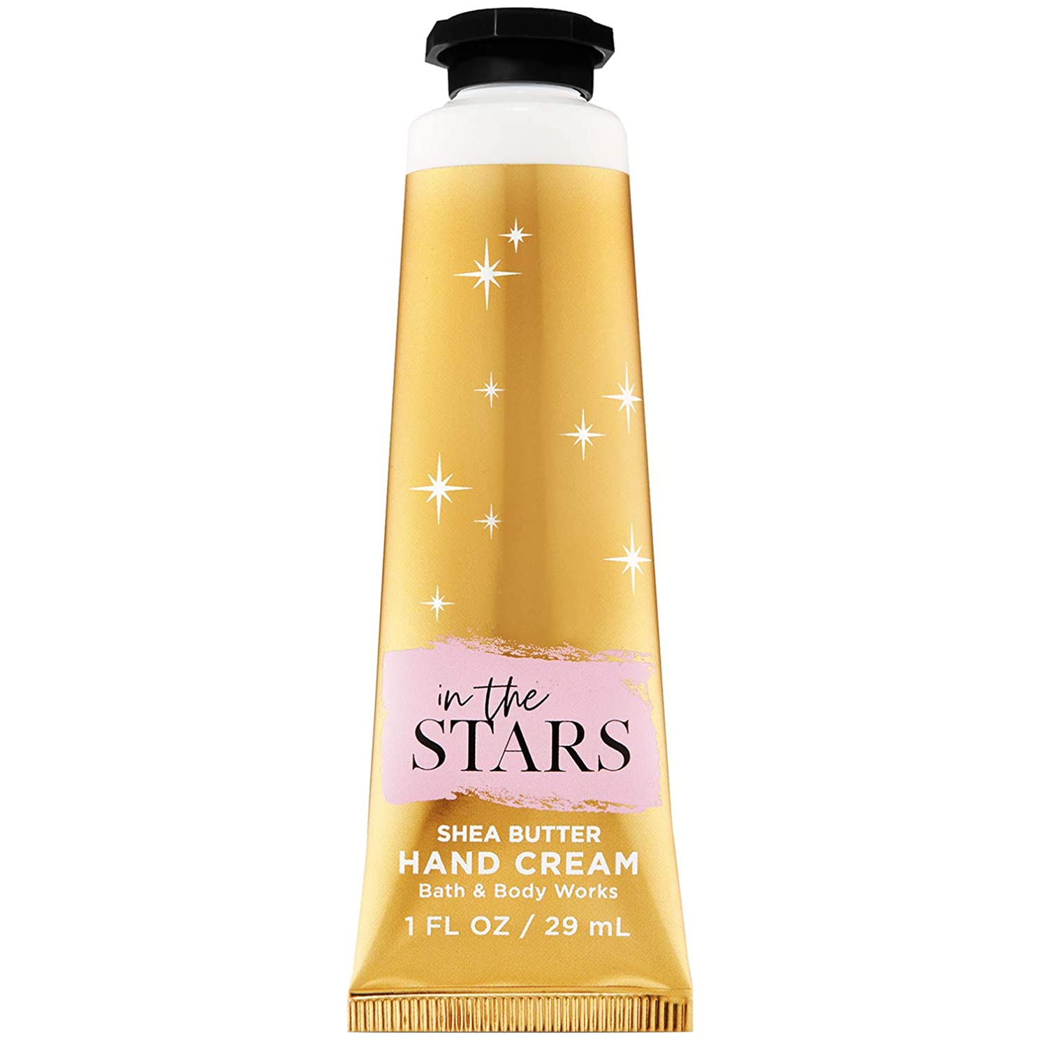 どちらもメッセージ教義バス&ボディワークス イン ザ スター ハンドクリーム In the Stars Hand Cream
