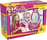 Barbie 55975 I'm Creative - Juego de salón de Belleza y Pelo
