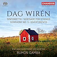 ORCHESTRAL WORKS -SACD-