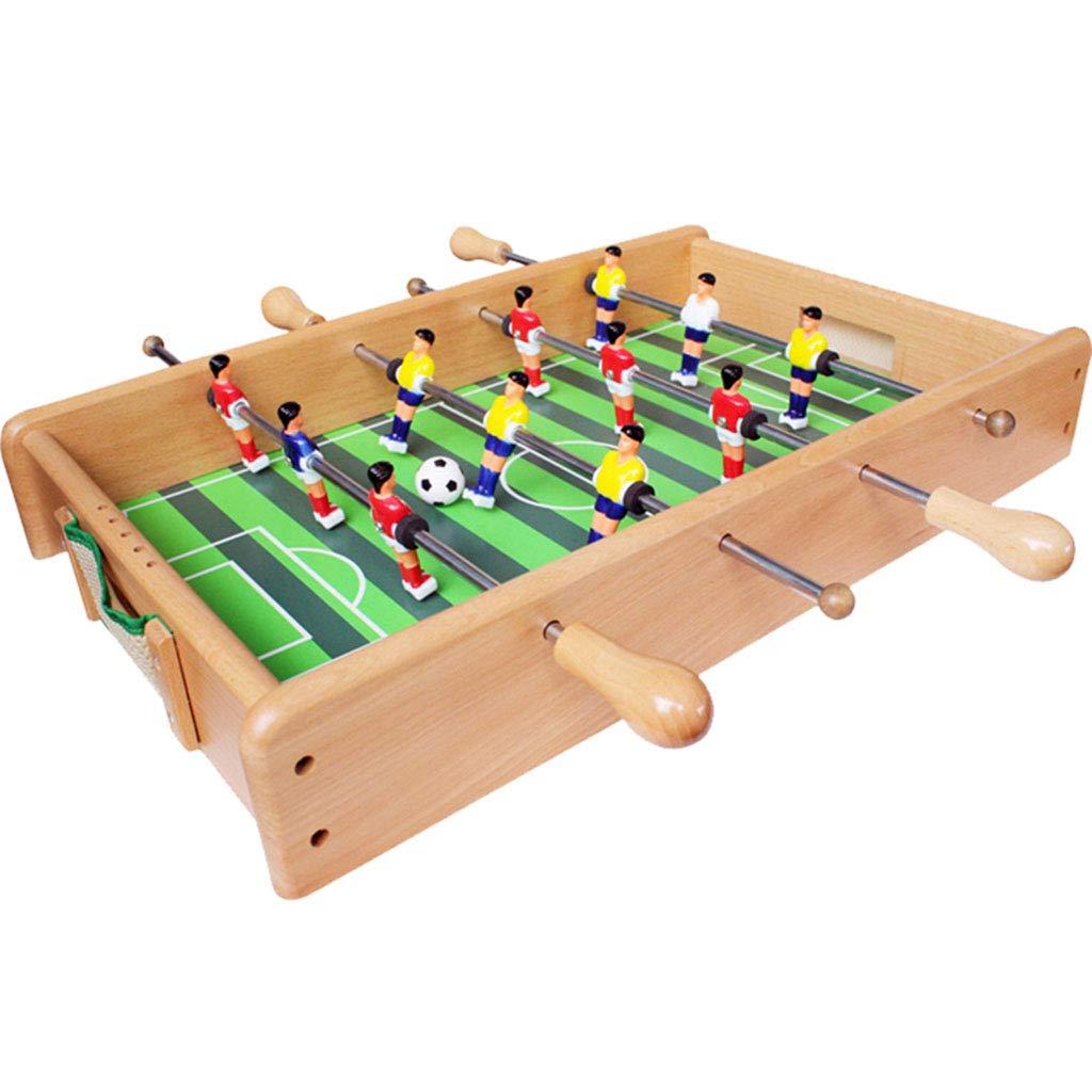 Futbolines Juguetes Juguetes Interactivos Entre Padres E Hijos Juguetes De Billar para Interiores Juguetes Educativos para Niños Juguetes Deportivos De Fútbol Doble Juguetes De Juegos Familiares Mejo: Amazon.es: Hogar