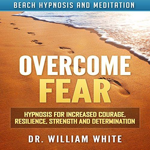 Overcome Fear cover art