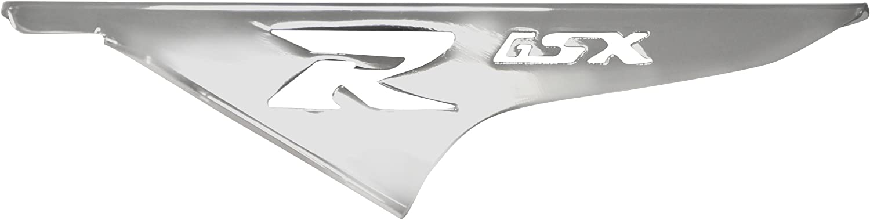 Yana Shiki A2841 Polished Chain Guard Suzuki 750 Dedication 600 GSX-R for New Free Shipping