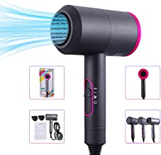 Pet Hair Dryer - High Power Cat Dog Hair Dryer Pet Grooming Cleaning Tool, T-Shaped Ultra-Quiet Design, Fast Drying, Adjustable Temperature, Suitable for Small Pet