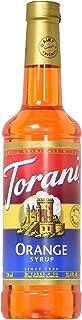 Best Torani Orange Dairy Friendly Syrup Review