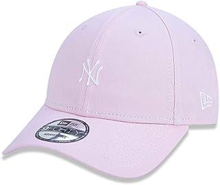 BONE 940 NEW YORK YANKEES MLB ABA CURVA PINK NEW ERA