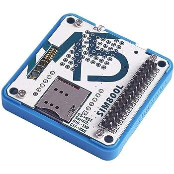 Fire IoT kit Dual Core Esp32/16/M-Flash M5stack Psram 2.0 Fire 4/m-psram Carte de d/éveloppement Micro//Ble Mpu6050/+ Mag3110/du Micropython
