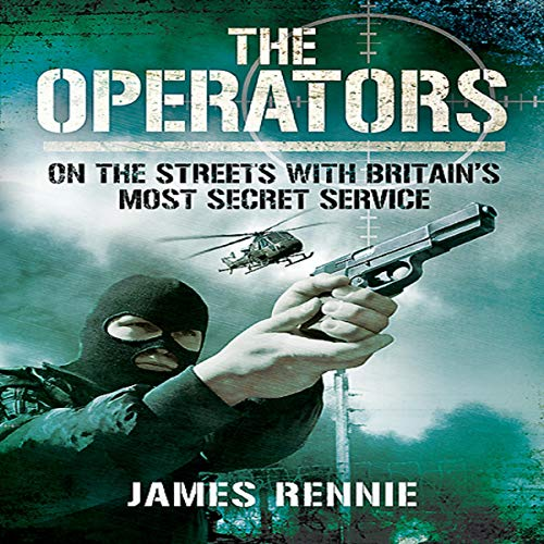The Operators cover art